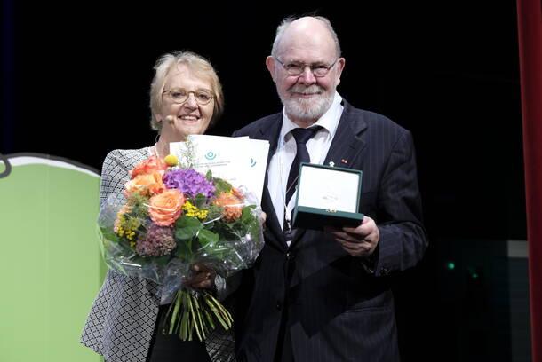 Otto-Heubner-Preis 2019