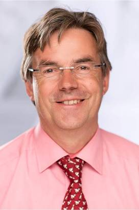 Prof. Dr. Andreas  Trotter