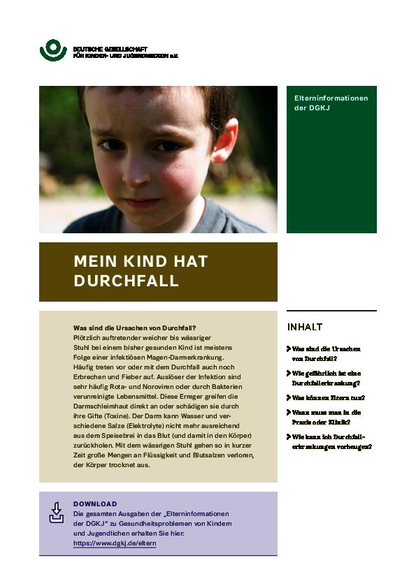 Diät für Kinder mit Verstopfung pdf